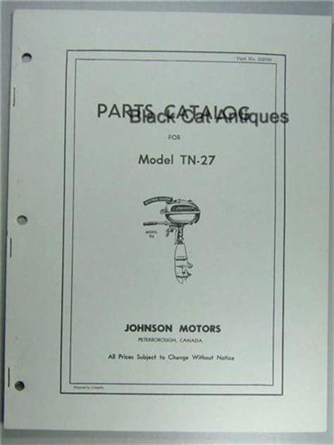 used outboard motors tn original vintage johnson outboard motors repair parts