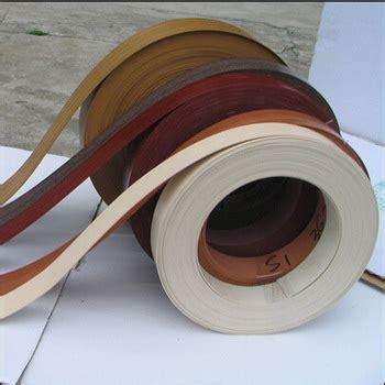 self adhesive cabinet edging plastic table edging trim pvc edge banding for furniture