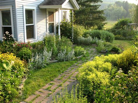 Landscaping Ideas For Gardens Front Yard Garden Front Yard Landscape Ideas Landscaping Pictures