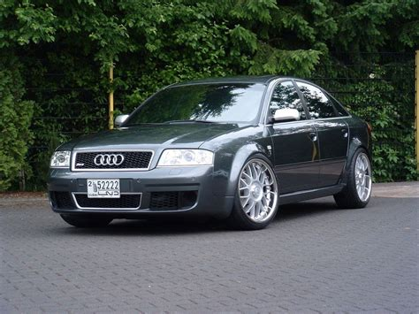 Audi A6 Avant 2 6 by Audi A6 Avant 2 6 4b Tuning Car Pictures Tuing Illinois