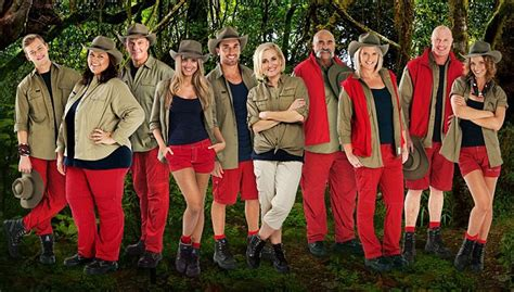 what date is im a celebrity final i m a celebrity get me out of here contestants have