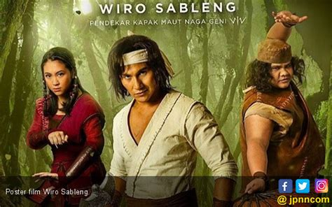 film indonesia wiro sableng wiro sableng bakal beraksi akhir tahun 2018 page 2