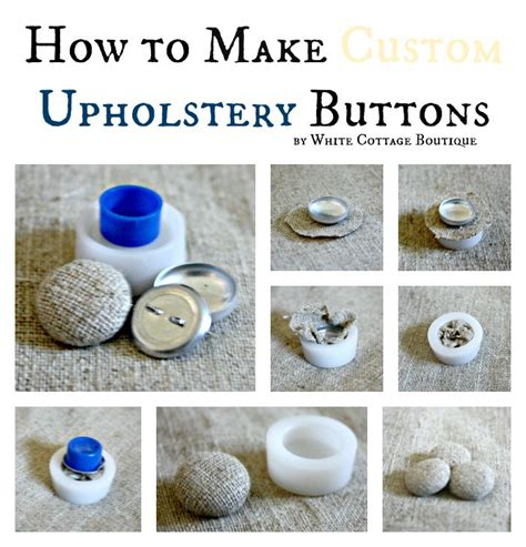 In Upholstery Buttons by Pin By Beth Sallenger On Upholstery Make It New Again