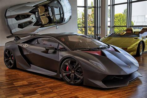 Lamborghini Sesto Elemento for sale cars