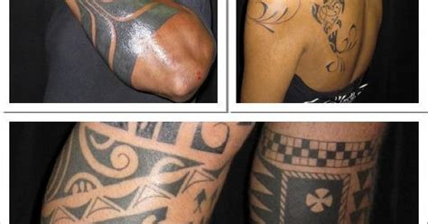 guam tattoo history all the way from guam is phillip j sablan and team from