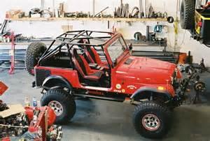 Jeep Cj7 Roll Cage Jeep Cj7 Roll Cage Kits Car Interior Design