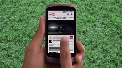 youtube moblie introducing the new youtube mobile website youtube