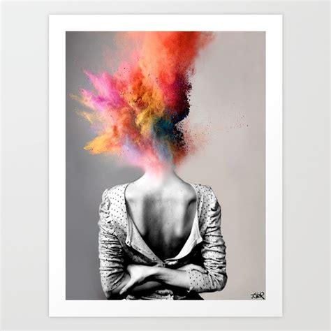 Print S pop surrealism prints society6