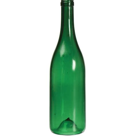 wine bottle rosco breakaway wine bottle green 852800520000 b h photo