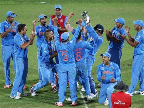 team india live cricket score india vs pakistan 4th match