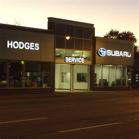 Hodges Subaru by Hodges Subaru 31 Photos 43 Reviews Auto Repair