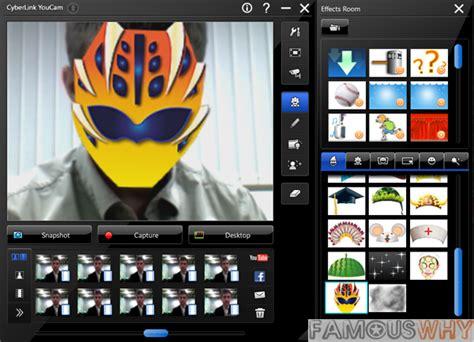 programas web cam oem software downloads cyberlink youcam