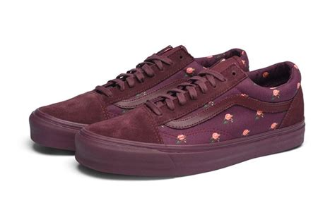 Vans Undercover uncovering the vault by vans x undercover collection the drop date