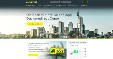 comdirect bank berlin vergleich comdirect dkb comdirect hotline