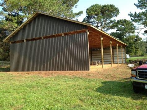 Shed Equipment precision barn builders llc barn construction contractors in dahlonega