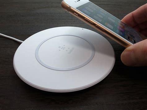 belkin boost  wireless charging padiphone
