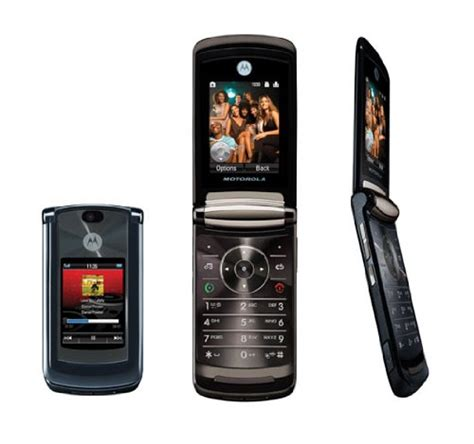 Hp Motorola Razr2 V8 Motorola Razr2 V8 Unlocked Phone With 2 Mp And Mp3 Player International Version