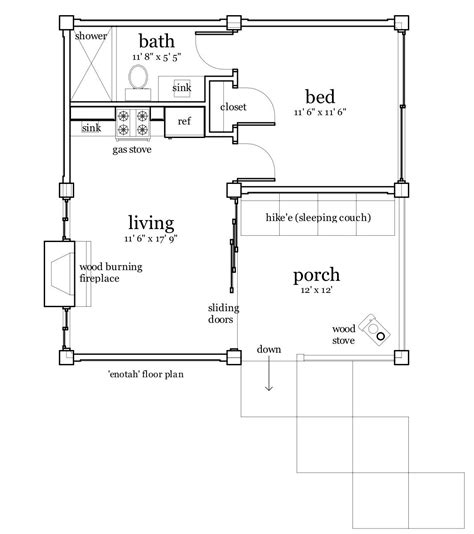 Programa Para Disenar Planos diversos planos de viviendas peque 241 as decoracion de