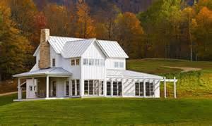 Vermont Vernacular House Plans Vermont Architecture Interior Design Truexcullins Modern Farmhouse Cottage Design