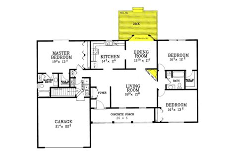 84 lumber house plans 3 bedroom house plan northport 84 lumber