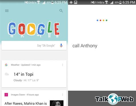 ok 20 voice commands for android