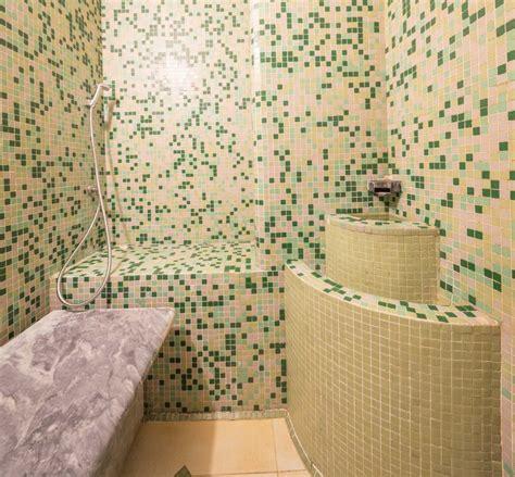 bagno turco bergamo bagno turco a iba mosaici rivestimenti saune e