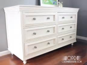 Bedroom Dresser Building Plans White Dresser Diy Projects