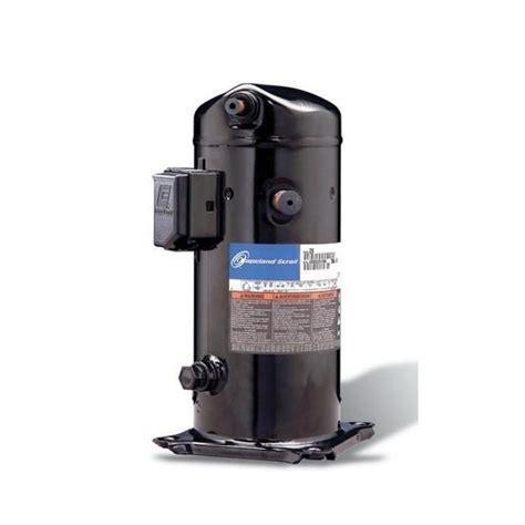 Compressor Zr61 Kc Tfd 522 zr125kc tfd 522 copeland air conditioning scroll
