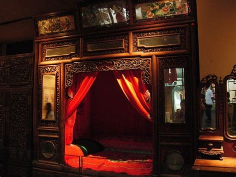 chinese wedding bed pin by vern rowe on chinese wedding beds pinterest