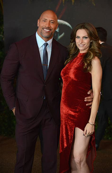 dwayne the rock johnson lauren hashian dwayne the rock johnson and girlfriend lauren hashian