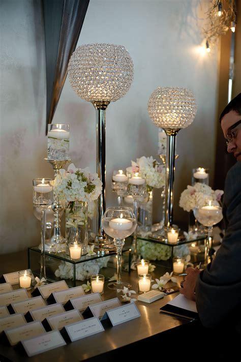 Place card table arrangements!   Wedding Receptions