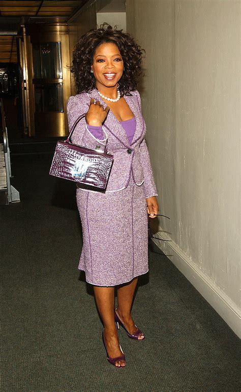 oprah winfrey outfits april 2005 matrix awards oprah winfrey a fashion