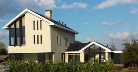 Wat Kost Een Architect Nieuwbouw by Affordable Moderne Nieuwbouw Woning Met Prachtige