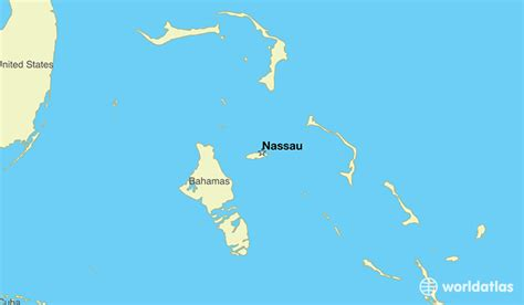 where is the bahamas located on the world map bahamas map and location