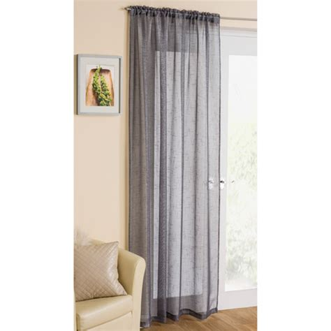 Silver Glitter Curtains Silver Glitter Voile Curtain Panel Tonys Textiles