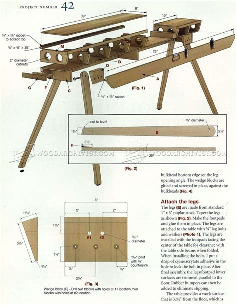 miter saw table plans pdf table saw table plans images