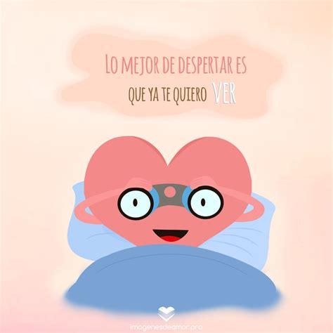 Imágenes De Los Buenos Días Con Amor | 9 im 225 genes de buenos d 237 as amor con frases divertidas