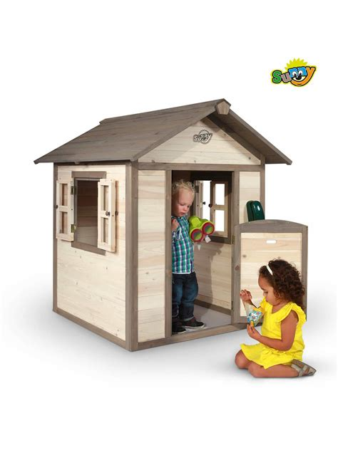 Outdoor Playhouse Furniture For by Playhouse Lodge Garden Furniture Ireland Outdoor