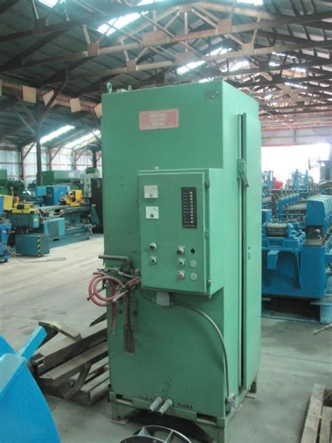 electric induction heat machine 25 kw induction heat treat power supply industrial electric heating model iehoi 25 50