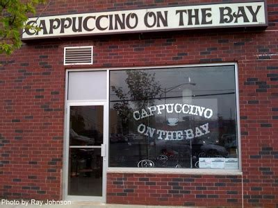 coming soon: cappuccino on avenue z bklyner