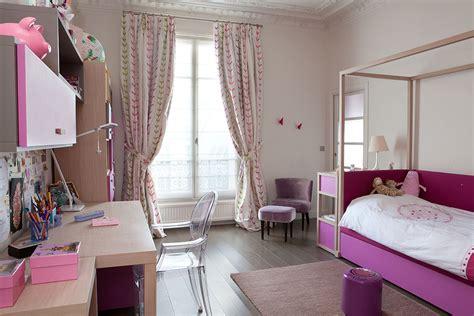 appartement haussmannien paris jardin luxembourg christiansen design