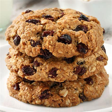 l cookies gluten free oatmeal raisin cookies