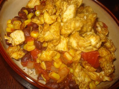 Tas Frozen Always Up 1 what s for dinner bumblebee stew with cajun chicken