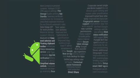 android marshmallow release date name and features it pro android m uk release date and new features android m