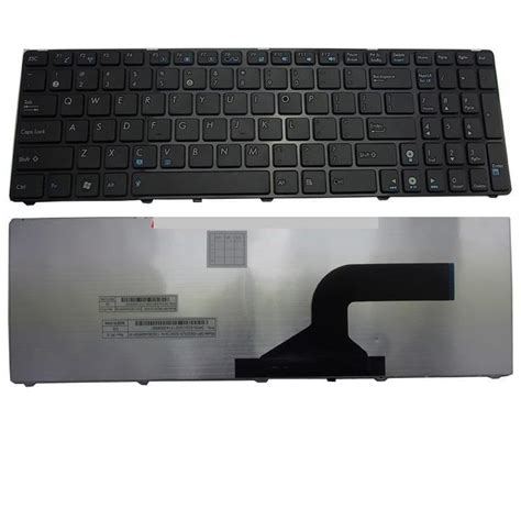 Keyboard Laptop Asus A53s asus a53s n53sn laptop notebook key end 12 16 2017 7 09 pm