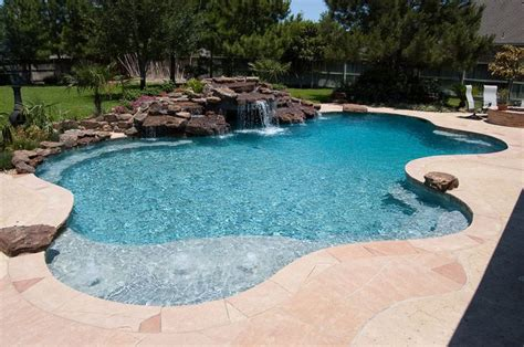 Backyard Pools Cypress 17 Best Ideas About Backyard Pools On