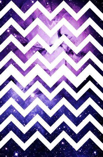 galaxy zig zag wallpaper chevron galaxy wallpaper galaxy pinterest wallpaper