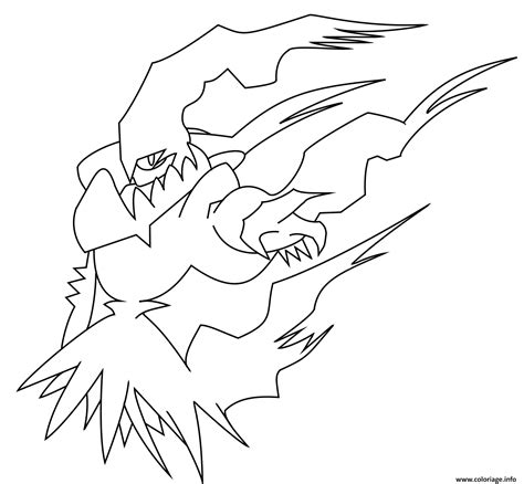 pokemon coloring pages gallade coloriage darkrai pokemon legendaire dessin