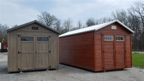 Buy A Storage Shed by Is The Time To Buy A New Storage Shed