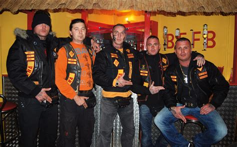Motorradclub Holland by Bandidos Mc Jena